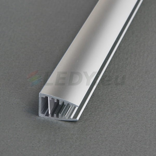 Profil do montau017cu z szybu0105 6mm T4 Ledy.eu - ledowe systemy ...